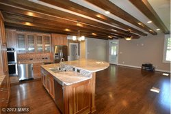 Single-family house at 6518 Little Falls Road N, Arlington, VA 22213