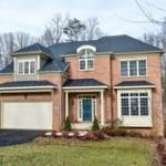 Single-family house at 7217 Oriole Ave, Springfield, VA 22150