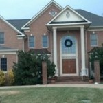 Single-family house at 7381 Rodeo Ct, Annandale, VA 22003