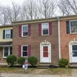 Townhomes at 6480 O'hara Court Dr Springfield VA 22152