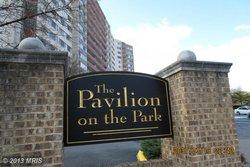 pavilion on the park