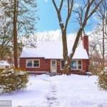 Single-family house at 3182 Mary Etta Ln, Oak Hill, VA 20171
