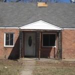 A single family homes at 7212 ROOSEVELT AVE Falls Church VA 22042