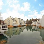 Condos at 3337 LAKESIDE VIEW DR, Unit 7-3 Falls Church VA 22041