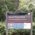 Jones Point Park transitions into Old Town