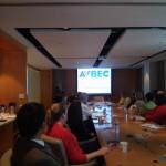One Way Conversation: LTG Bob Wood (RET) AVBEC Lecture