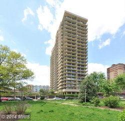 400 MADISON ST, Unit 501-510, Alexandria VA, 22314