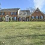 7405 UNION RIDGE RD, Clifton VA, 20124