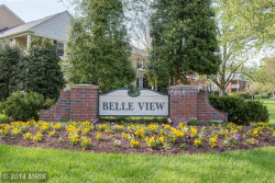 Belle View entrance