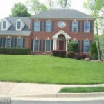 13310 CASWELL CT, Clifton, VA 20124
