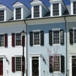 932 COLUMBUS ST N, Unit BUCKINGHAM, Alexandria, VA 22314