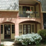 8231H KINGS CHARTER LN, Unit 106, Springfield, VA 22152