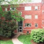 1315 ODE ST, Unit 715, Arlington VA, 22209