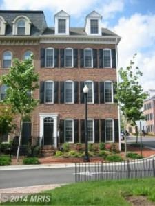 1716 POTOMAC GREENS DR, Alexandria VA, 22314