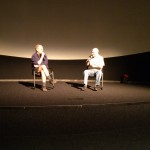 A Q & A with the director & Ian Mackaye