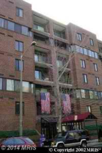 1600 PRINCE ST, Unit 211, Alexandria VA, 22314