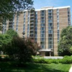2300 PIMMIT DR, Unit 513, Falls Church VA, 22043