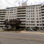 1301 ARLINGTON RIDGE RD S, Unit 604, Arlington VA, 22202