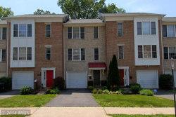Townhouses For Sale in Arlington VA