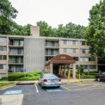 4345 IVYMOUNT CT, Unit 47, Annandale VA, 22003