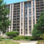 4600 FOUR MILE RUN DR, Unit 218, Arlington VA, 22204