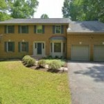 12105 WOLF VALLEY DR, Clifton VA, 20124