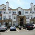 5909 FOUNDERS HILL DR, Unit 203, Alexandria, VA 22310