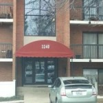 3240 28TH ST, Unit 203, Alexandria VA, 22302
