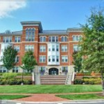 400 CAMERON STATION BLVD, Unit 330, Alexandria VA, 22304
