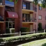 7604 SAVANNAH ST, Unit T2, Falls Church VA, 22043
