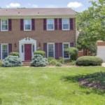 1603 CHAPEL HILL DR, Alexandria VA, 22304