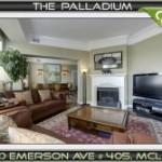 1450 EMERSON AVE, Unit 405, Mclean, VA 22101