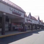 Pickett Shopping Center has Pho Capital