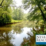 Contact Nesbitt Realty for water oriented Real Estate