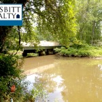For water oriented Real Estate, contact Nesbitt Realty