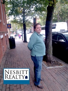 Nesbitt Realty provides Real Estate services for Old Town, Alexandria