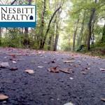 Fall at the Mt Vernon Trail, near Welllington