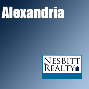Contact Nesbitt Realty for Alexandria Real Estate