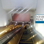 Going down? Call Nesbitt Realty for Courthouse Real Estate