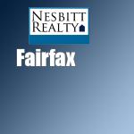 For Fairfax Real Estate call Nesbitt Realty