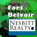 Contact Nesbitt Realty for Fort Belvoir Real Estate services