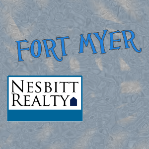 For Fort Myer Real Estate services contact Nesbitt Realty