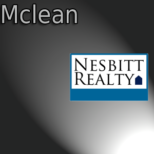 For immediate Mclean Real Estate service, call Nesbitt Realty today