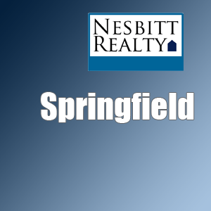 To get Springfield Real Estate call Nesbitt Realty