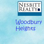 For Woodbury Heights Real Estate, contact Nesbitt Realty immediately