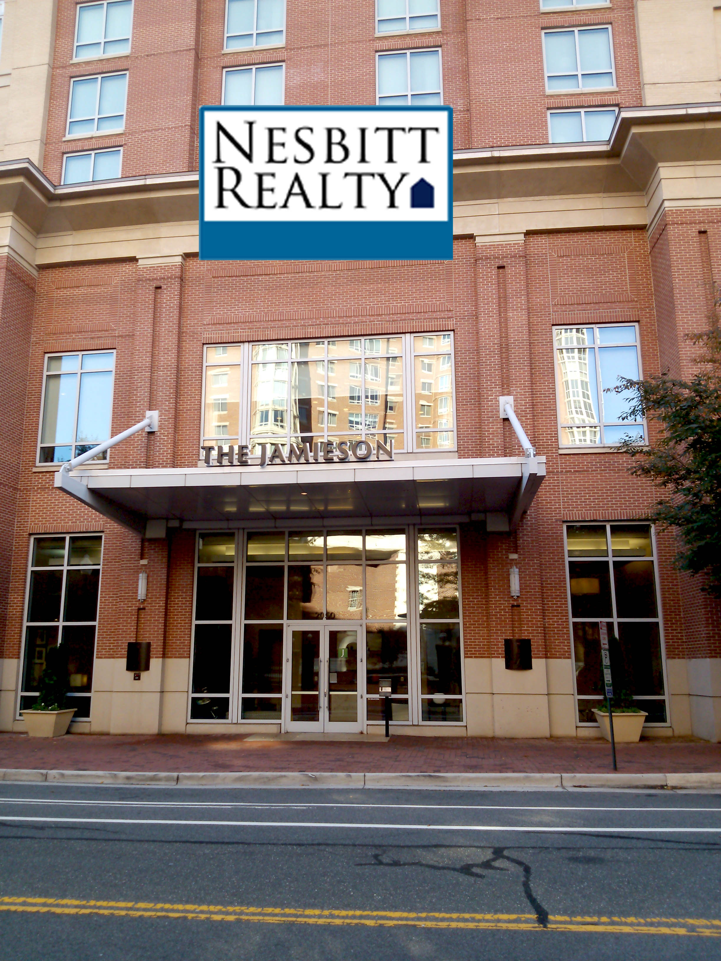 For the Jamieson Real Estate, call Nesbitt Realty