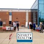 Contact Nesbitt Realty today, for Real Estate in the West Potomac High School district