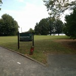 Waterfront Park has been the site of some marriages