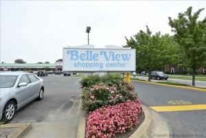 Alexandria-Belle View Shopping Center