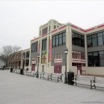 The Torpedo Factory Art Center